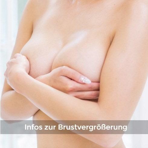 Infos zu Brustimplantate