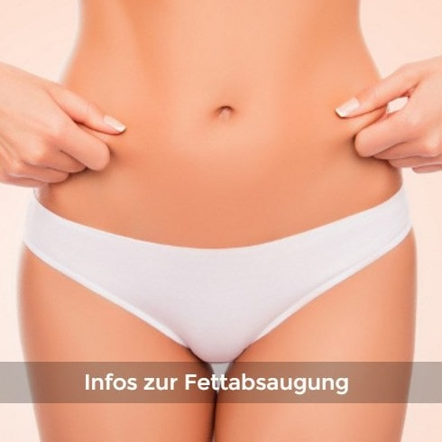 Infos zur Fettabsaugung