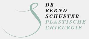 Dr. Bernd Schuster
